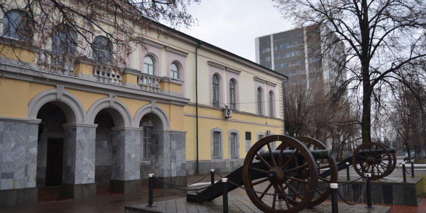 Российское руководство планирует перенести Казанский пороховой завод вУдмуртию