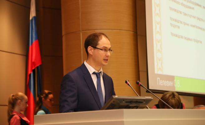 Народные избранники госсовета Татарстана начали обговаривать проект бюджета республики на2018-2020 годы
