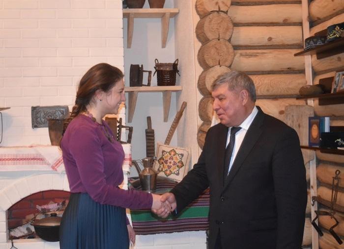 Минниханов: Нужно предоставить узбекскому бизнесу вТатарстане все условия