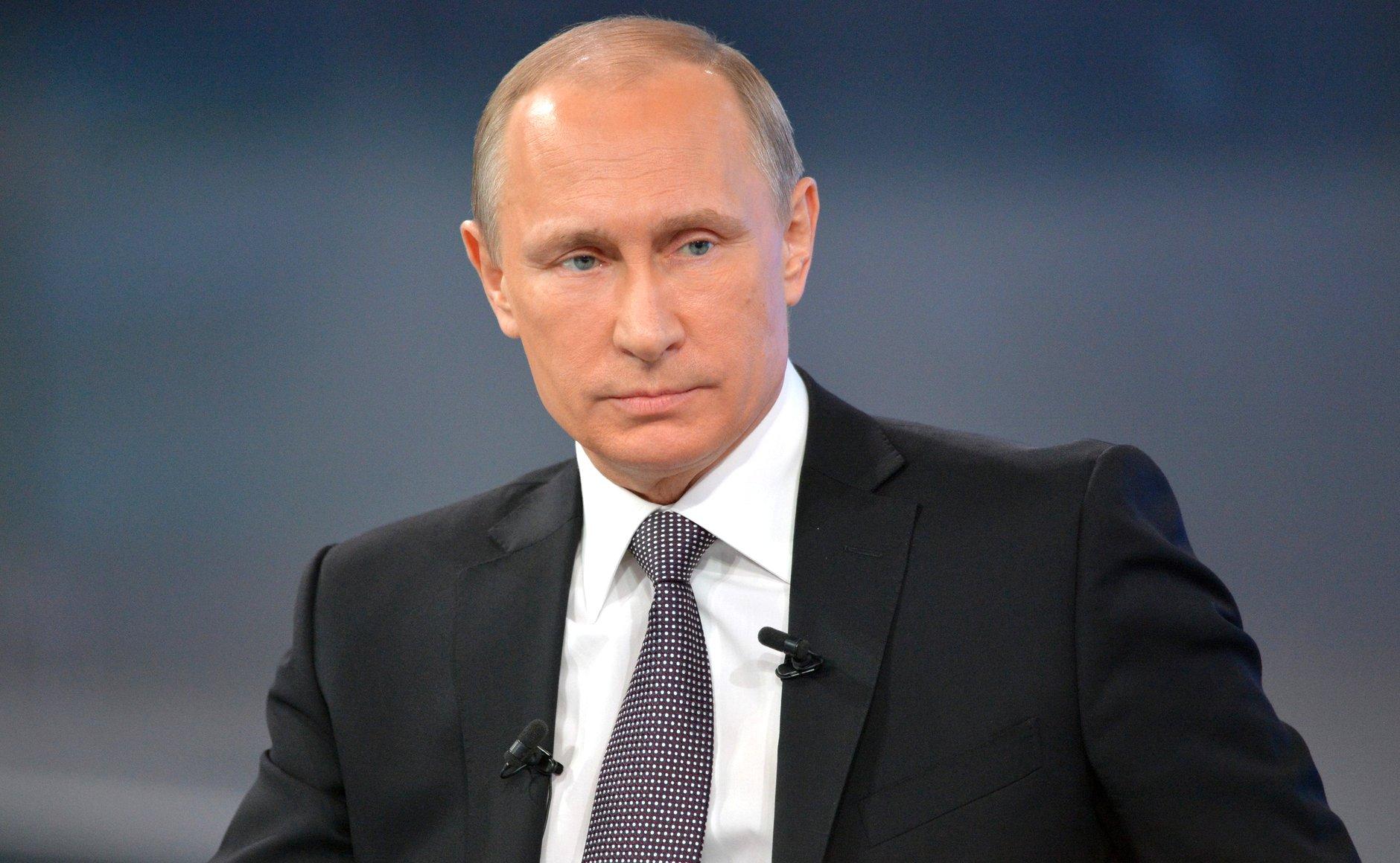 Путин ввел санкции против КНДР всоответствии срезолюциейСБ ООН
