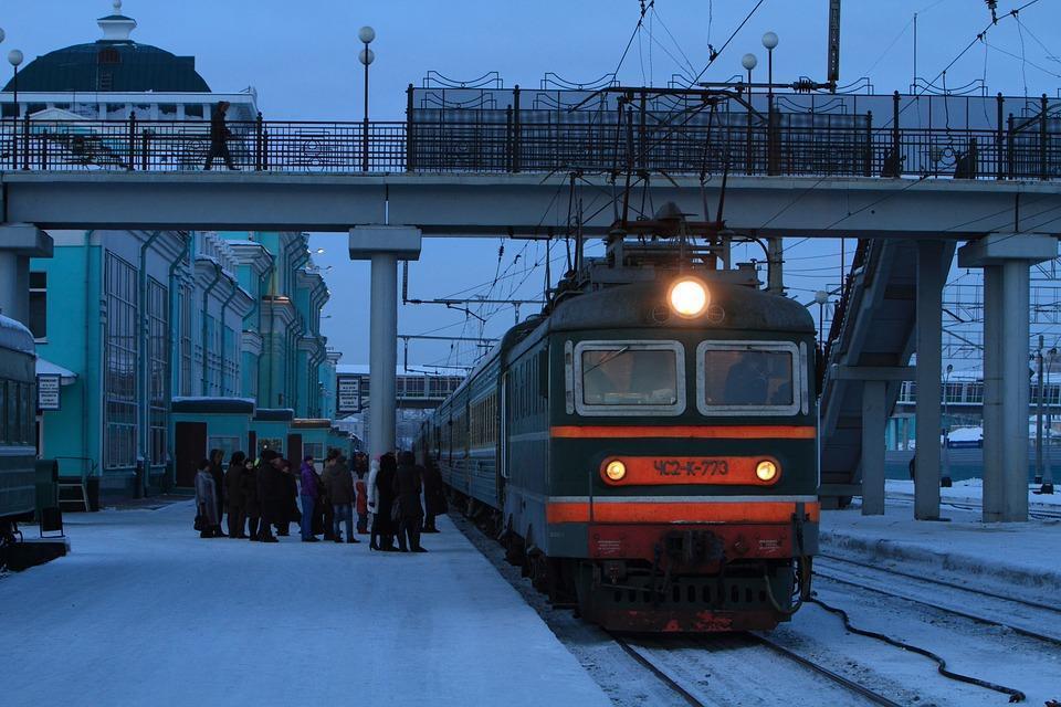 ВБрянской области нановогодние праздники поменяется расписание электричек