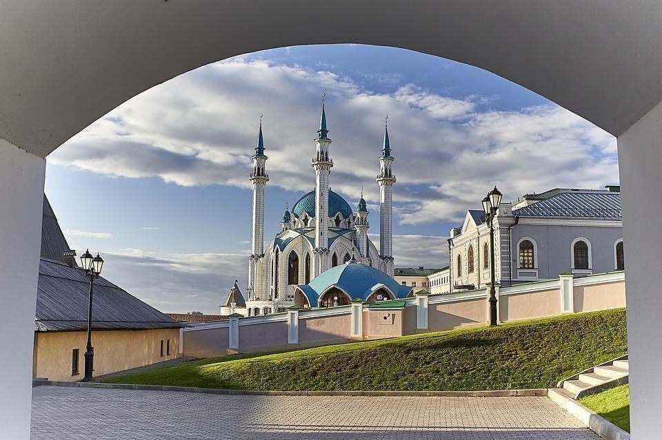 Казань лидер вПФО попопулярности среди туристов