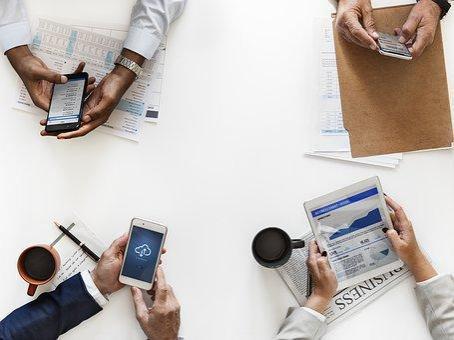 Личные предприниматели смогут пользоваться мобильным приложением для оплаты налогов