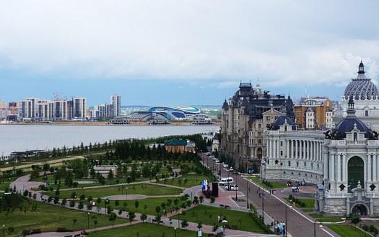 Путин поприветствовал участников финансового саммита «РФ— исламский мир»