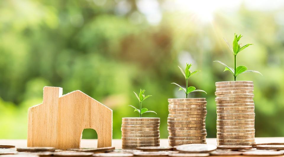 Объём выдачи ипотечных кредитов летом вырос в1,6 раза