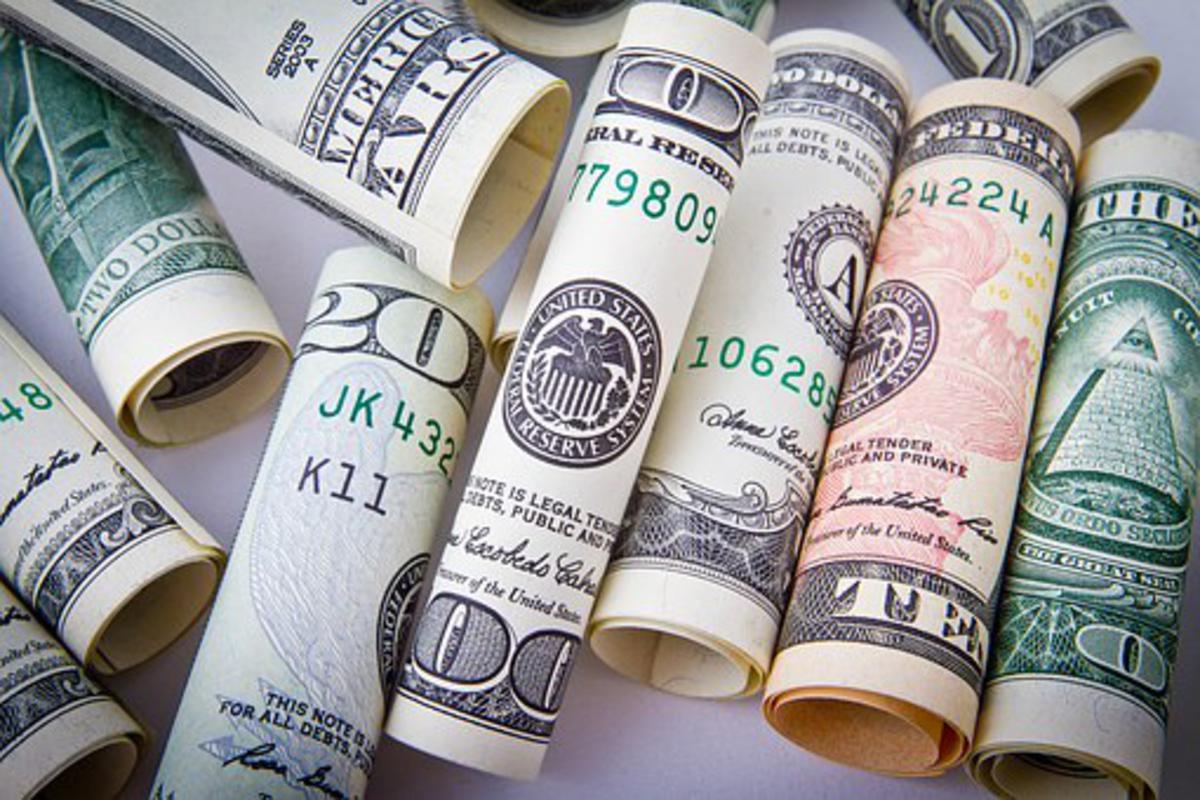 Министр финансов зимой сократит объём средств, направляемых напокупку валюты