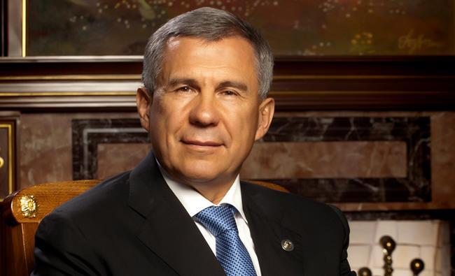 Татарстан иУзбекистан будут сотрудничать всфере информационных технологий