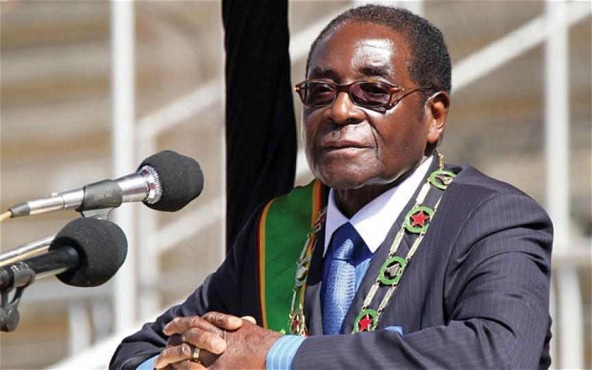 Президент Зимбабве согласился уйти вотставку