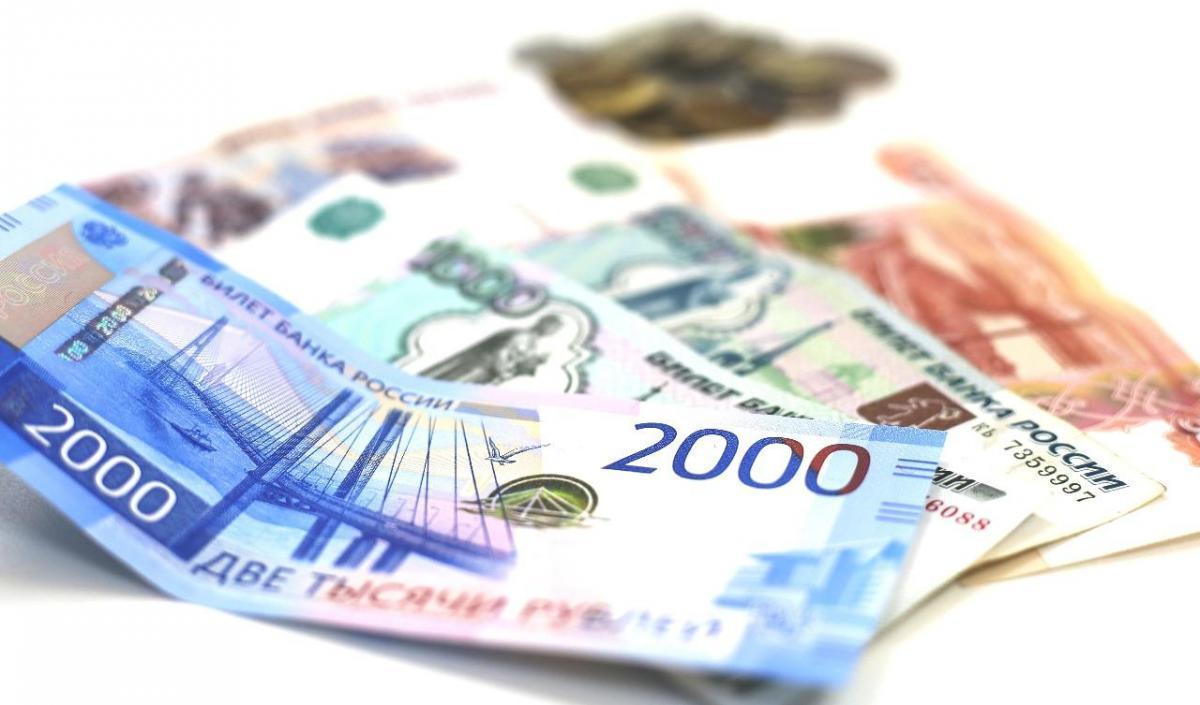 a7b6599390df Средняя зарплата в Татарстане выросла почти до 34 тысяч рублей